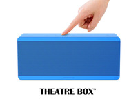 THEATRE BOX - Most Compact Wireless Home Theater  Speaker