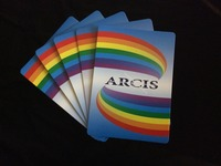 ARCIS Playing Cards
