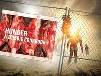 HUNGER: a zombie cookbook