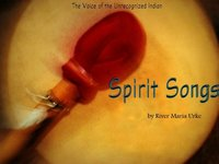Help Fund A Poet's Publication - Spirit Songs