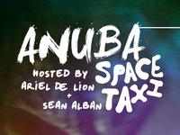 ANUBA Space Taxi