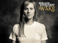 Nora Jane Struthers & The Party Line's - New Record - WAKE