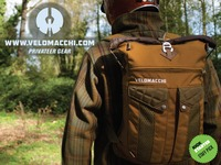 EDC Gear for the Privateer: High Speed Watertight Backpack