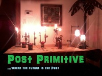 The Post Primitive Project: The Future Is the Past
