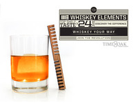 Whiskey Elements: Customize your Whiskey in 24 hours