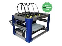 STACKER - A New Kind of Commercial 3D Printer