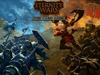 Eternity Wars The Card Game