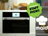 MAID Oven - Make All Incredible Dishes
