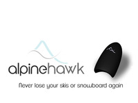 AlpineHawk: Never lose your Skis or Snowboard again