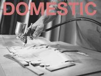 DOMESTIC - STENCILS & FOOD GRADE DYES