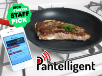 Pantelligent: Intelligent Pan - Cook Everything Perfectly