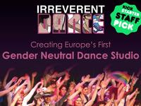 Europe's First Gender-Neutral Community Dance Studio