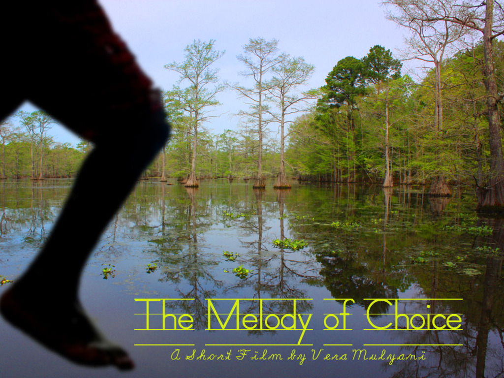 The Melody of Choice's video poster