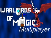 Warlords of Magic Multiplayer