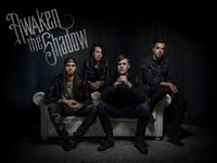 Be the fuel to start the fire for the Awaken The Shadow EP!