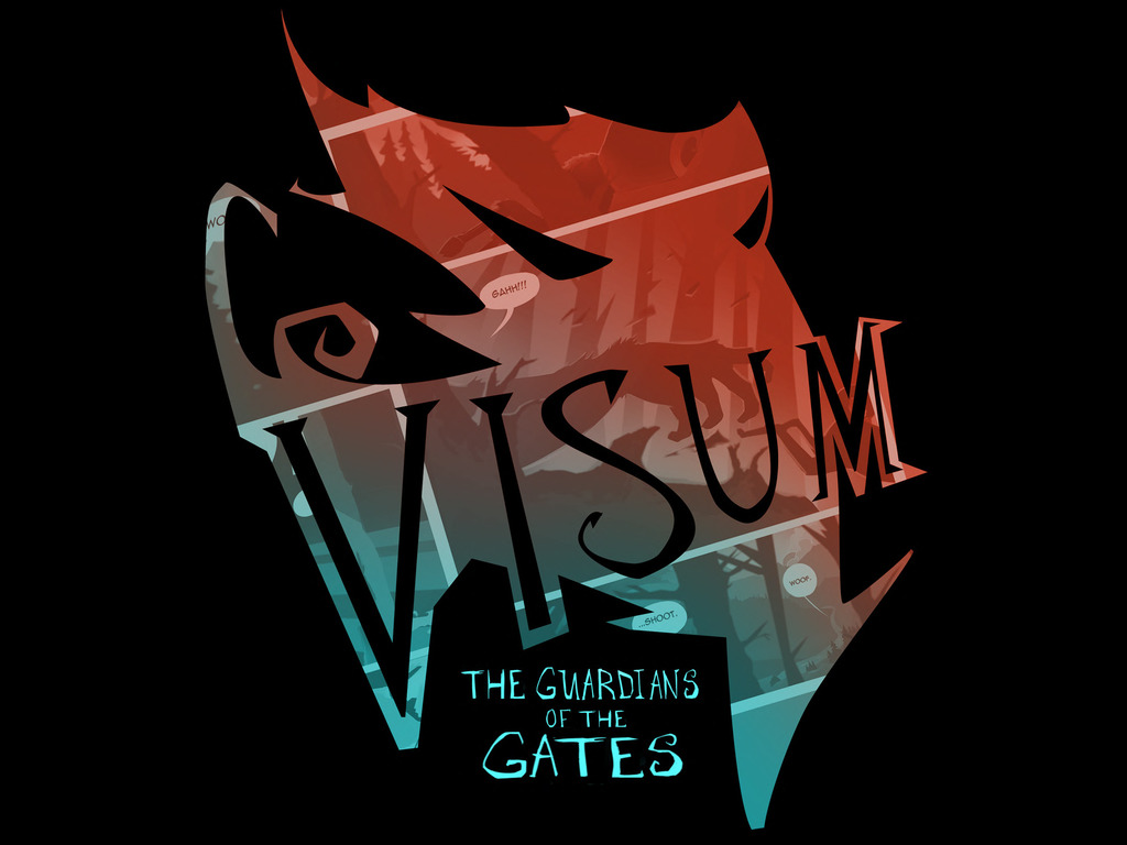 Visum: The Guardians of the Gates's video poster
