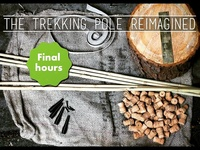 Walk With Nature: The Trekking Pole Reimagined