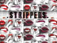 """Glass Moon Theatre Company- """"Strippers"""""""
