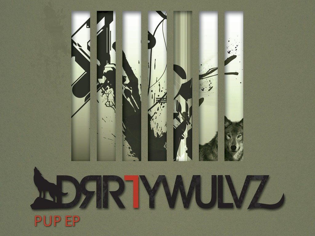 DRRTYWULVZ - Pup EP's video poster