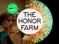 The Honor Farm: A New Teen Thriller, Set on Prom Night