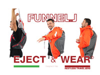FUNNELL   -  EJECT   WEAR - NEW DESIGN