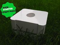 The Egg: The Waterless 21st Century Egg Boiler