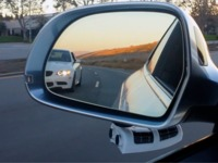 Stick 'n go, car blind spot detector - BlindSafe