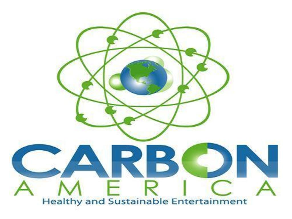 """The """"Carbon America"""" Reality Show's video poster"""