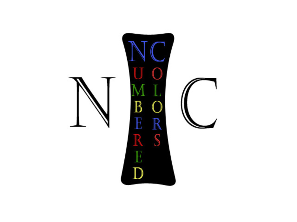NC- Numbered Colors's video poster