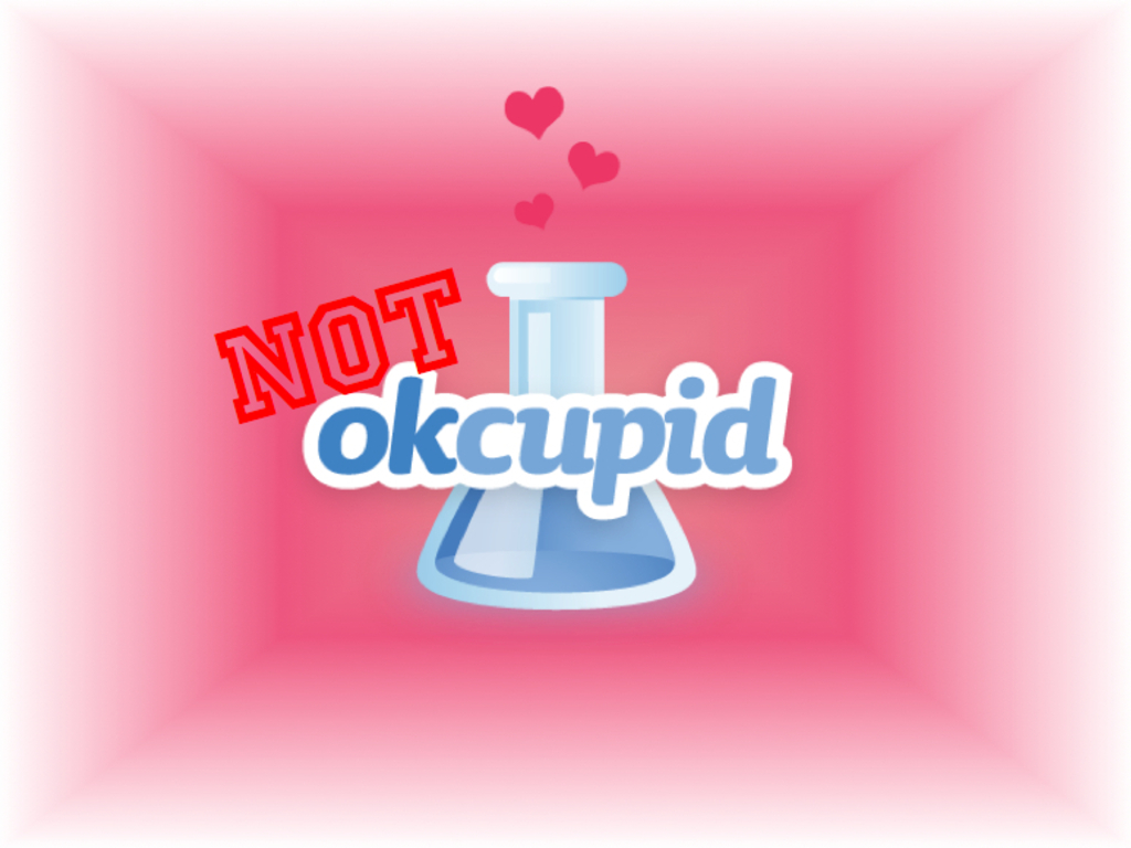 Not Ok, Cupid!'s video poster