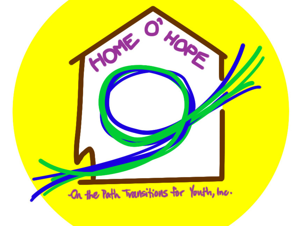 One Brick at a Time: Build Home O' Hope, a group home for LGBTQ youth in foster care.'s video poster