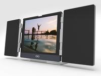Amp for iPad Air 2™ and iPad Air™