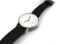 ASTONCAIN: The Most Beautiful Minimalist Watch EVER!