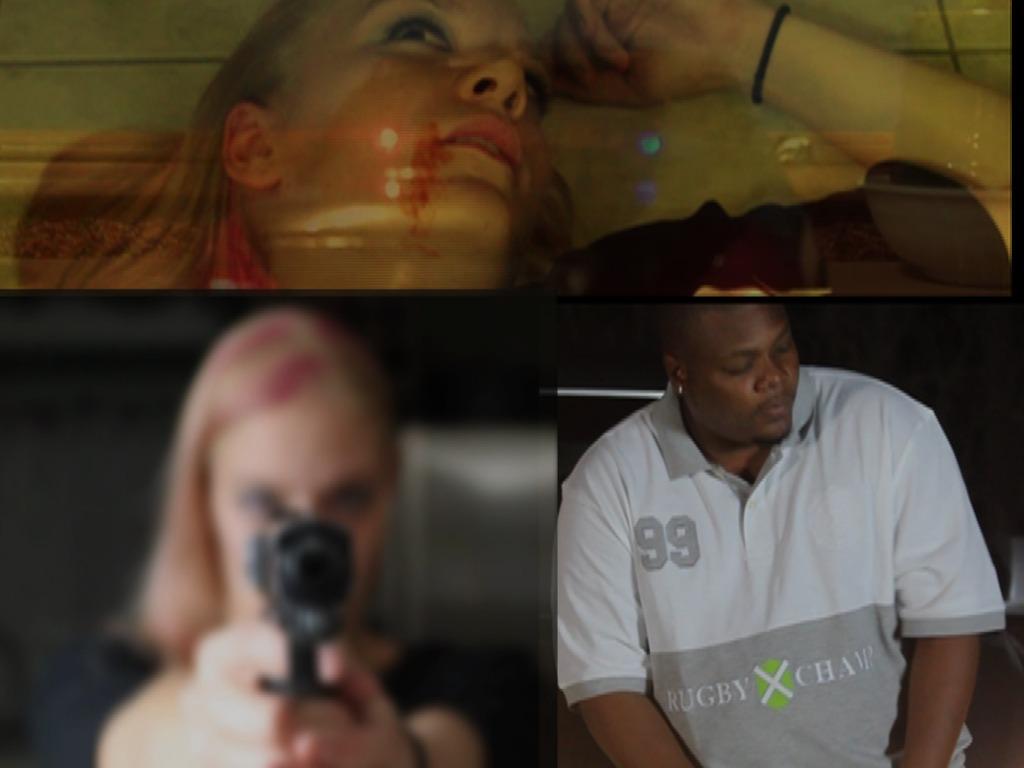 Cocoa Rain (The Movie)'s video poster
