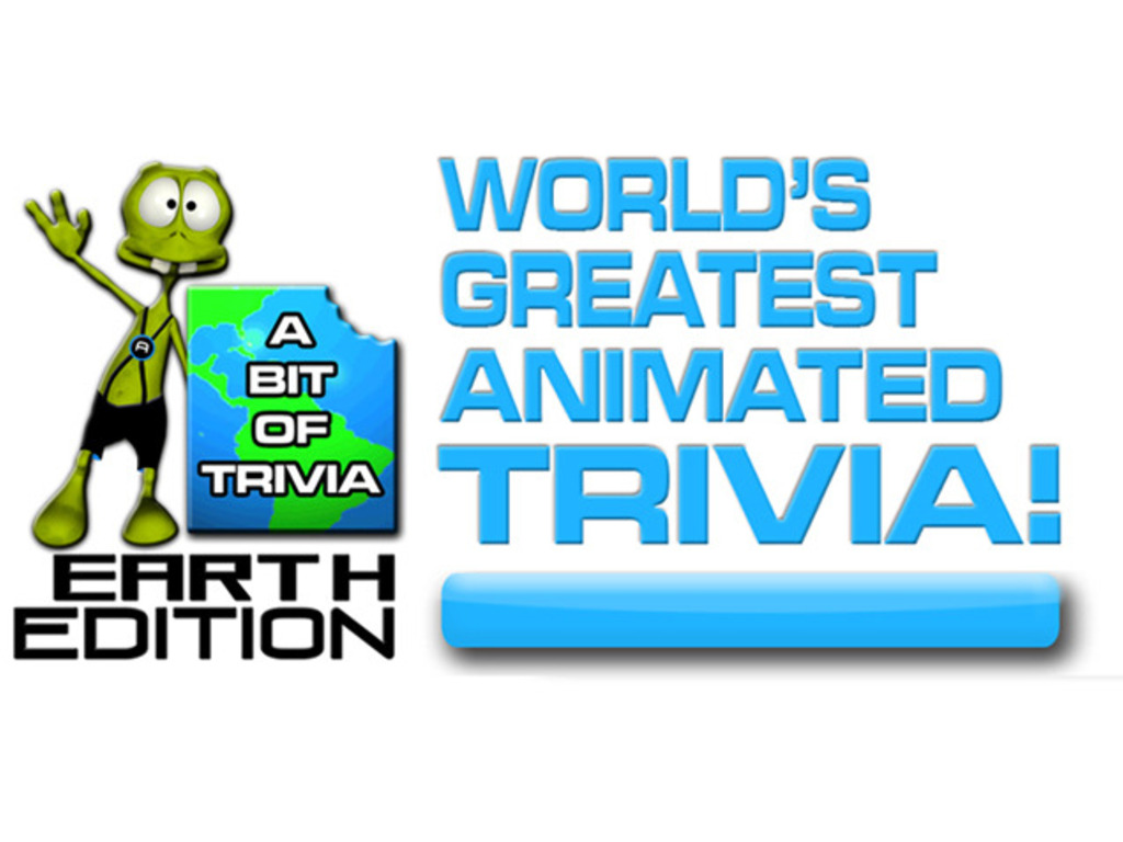 A BIT OF TRIVIA - Animation & Trivia (app.for smart devices)'s video poster