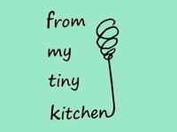 From My Tiny Kitchen (LLC) Food Truck