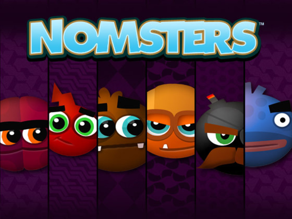 Nomsters's video poster