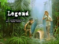 Legend - Rollspelet