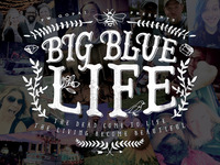 Big Blue Life - PW Gopal's New Music Project