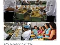 Passports Culinary Project