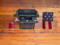 1776 Company | Leather Goods Handcrafted in America