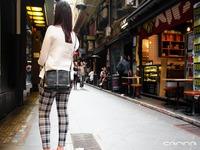Carina Leather Handbags