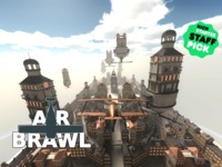 Air Brawl