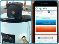 Aquanta. Cool Technology for Hot Water.