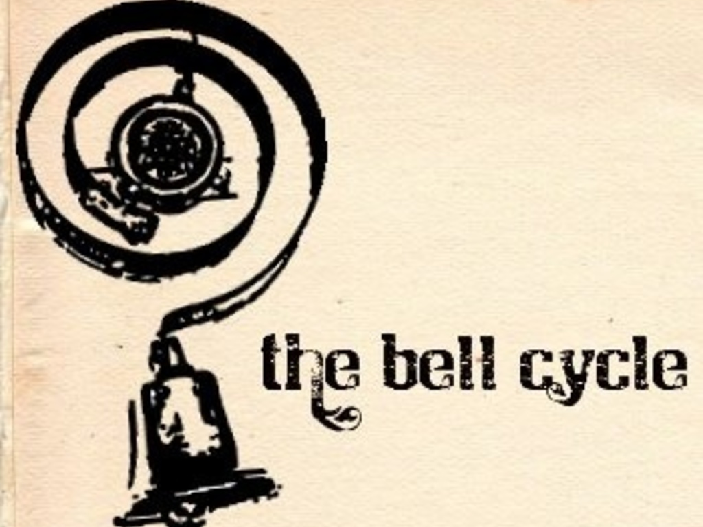 The Bell Cycle's Debut Album!'s video poster