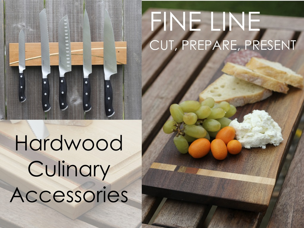 Fine Line  - Cut, Prepare, Present's video poster