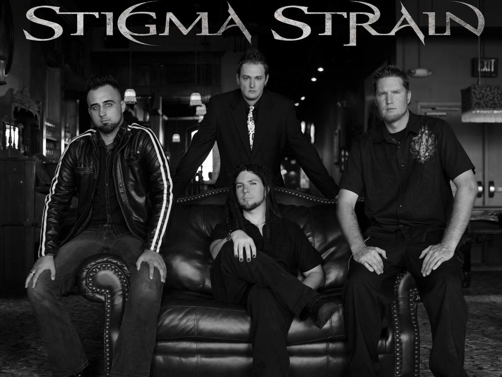 Stigma Strain's 2012 U.S Tour's video poster
