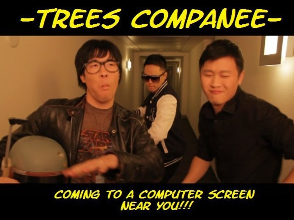 Trees Companee Web Series's video poster