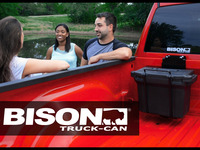 The BISON TRUCK-CAN