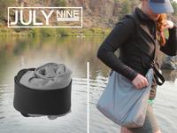 Sequel July Nine Reusable Bag